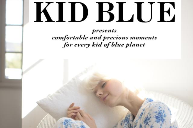 KID BLUE キッドブルー