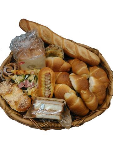 パン工場 横手南店
