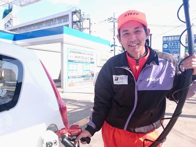 加藤石油株式会社 エネオス 久喜インター給油所