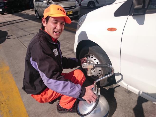 加藤石油株式会社 出光昭和シェル石油 草加南給油所