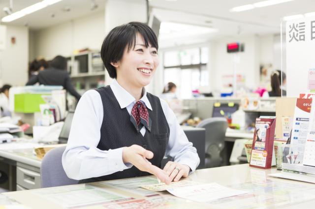 武蔵野銀行 南浦和支店
