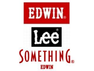 EDWIN/Lee/SOMETHING
