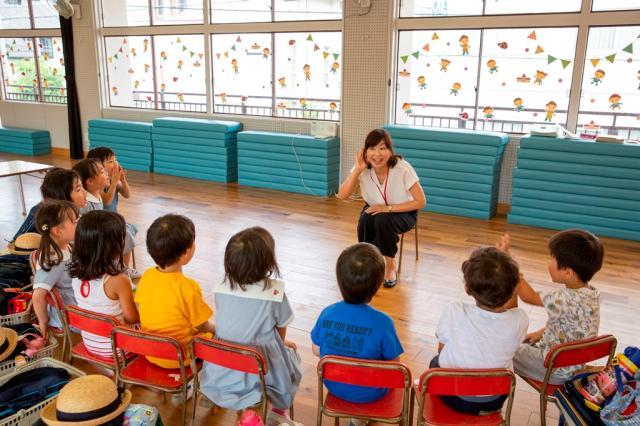 株式会社ECC 幼児教育推進センター