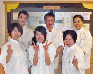 フジ産業株式会社 コントラクトフードサービス事業本部 北関東支店