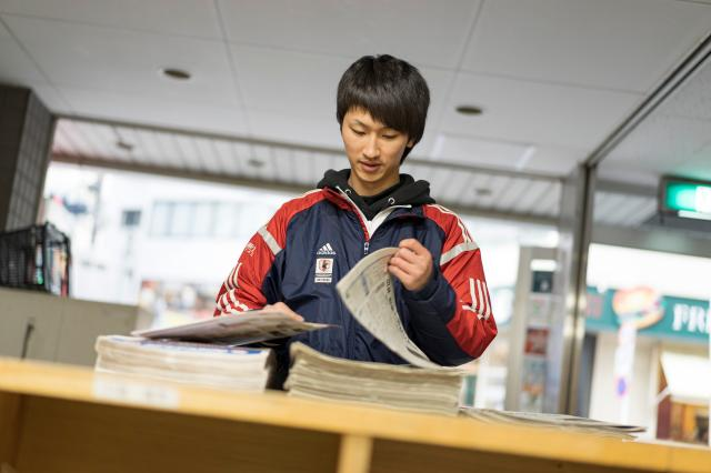 朝日新聞サービスアンカー ASA湘南鵠沼