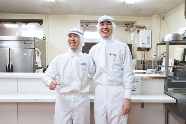 トオカツフーズ株式会社 千葉柏工場 設備メンテナンス/管理のお仕事