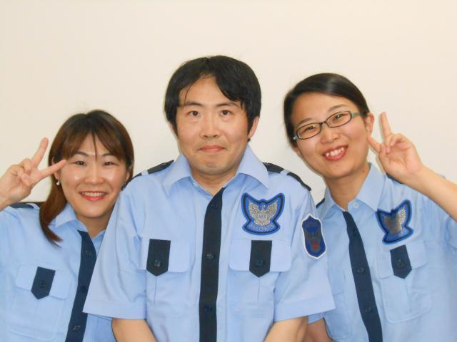 日本科学警備保障株式会社