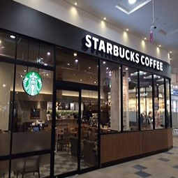 スターバックス コーヒー イオンモール大曲店