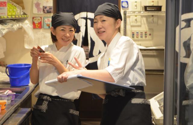 回転寿司 根室花まる 西野店