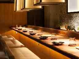 紀州備長炭焼肉 肉と八菜 OTOKICHI
