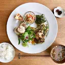 キッチン菜 株式会社ONZiii Act