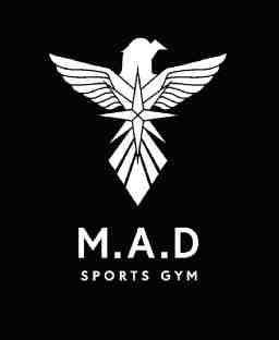 M.A.D SPORTS GYM