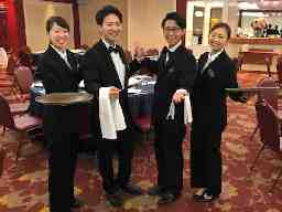 株式会社ベッセル 福山ニューキャッスルホテル