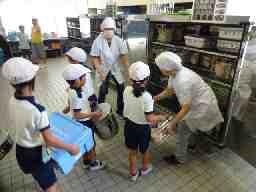 公益財団法人岡崎市学校給食協会
