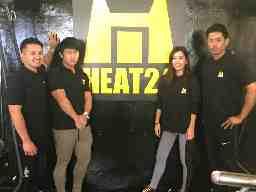 HEAT24 山王店