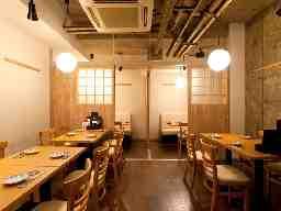 香鶏酒房 鳥八(とりや) 御徒町店