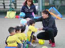 Birth47 LEOサッカークラブ西東京