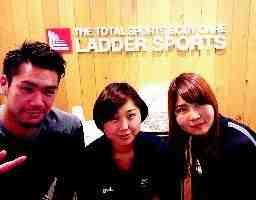 株式会社ラダースポーツ