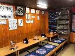 焼き肉の店 七輪