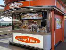 JuicerBar本厚木店