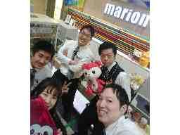 マリオン高浜店