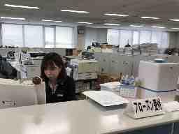 カナカン株式会社 富山支店