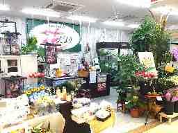 flower shop 花だより