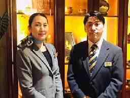 マンテンホテル株式会社