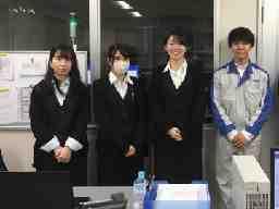株式会社ヒューテックノオリン 東京臨海支店第二センター