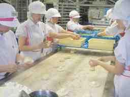 山崎製パン株式会社 横浜第一工場