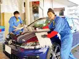 株式会社日商 CAR WASH OCAEN