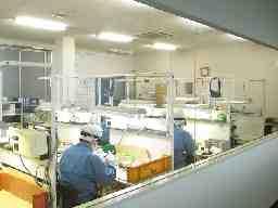 三和電子サーキット株式会社 東海工場