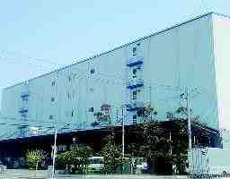 アドレス通商株式会社 船橋センター