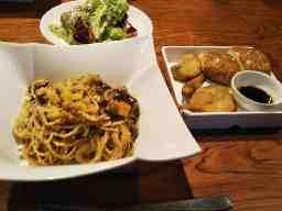 イタリア料理 SAEKI
