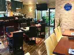 CAFE de 水道町(カフェ ド スイドウチョウ)