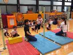 株式会社社会体育開発研究所コープ 健康スポーツクラブ