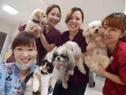 中央愛犬病院