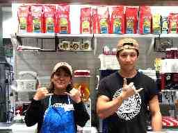 Aloha Coffee Company株式会社
