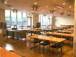 中央大学生活協同組合 理工食堂