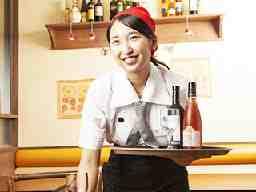 すかいらーくグループ イタリアンレストラン [グラッチェガーデンズ] 佐久平店<012402>