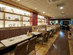 すかいらーくグループ カフェレストラン [ガスト] 津山小原店<018667>