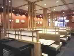 すかいらーくグループ 和食レストラン [夢庵] 三ツ境店<130099>