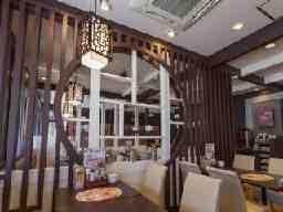 すかいらーくグループ 中華レストラン [バーミヤン] 石岡店<172874>