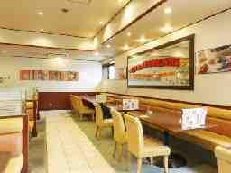 すかいらーくグループ イタリアンレストラン [グラッチェガーデンズ] 大和深見店<012450>