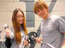 1/3rd Fitness 大船店