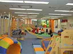Gymboree Play&Music 元麻布 教室