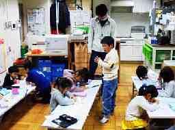 横浜市立本町小学校 放課後キッズクラブ