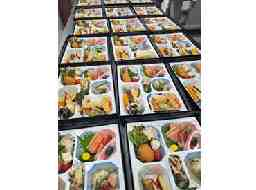 松栄寿司 上田店