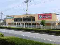 スーパーみらべる東川口店