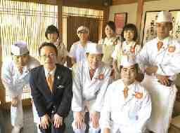 天ぷら左膳 本店